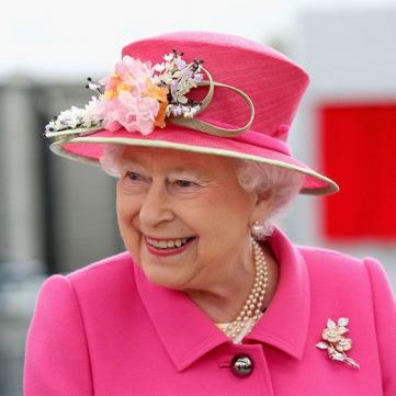 Онука королеви Єлизавети ІІ виходить заміж