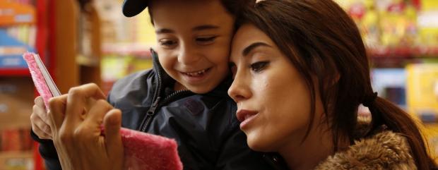 Стала відома дата прем'єри нового турецького серіалу із зіркою Сили