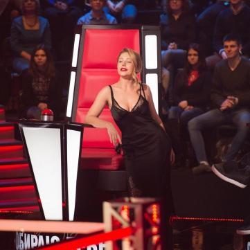 Тіна Кароль про Голос країни-8: «Я очікую екстриму на сцені»