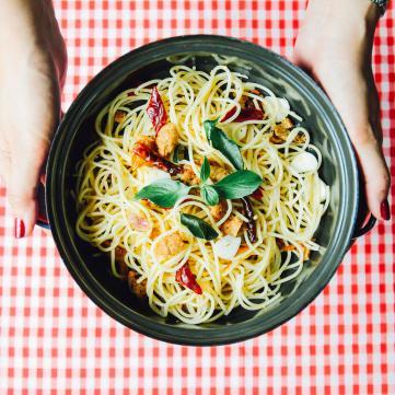 6 видів пасти: Як готувати та з чим поєднувати