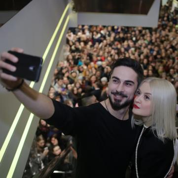 1+1 став лідером січня за показниками телеперегляду на українському ТБ