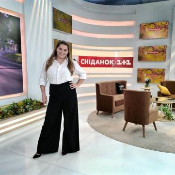 Неля Шовкопляс: «Я хочу, щоб у моїх дітей була здорова та активна мама»