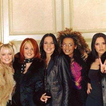Spice Girls заспівають на весіллі принца Гаррі та Меган Маркл