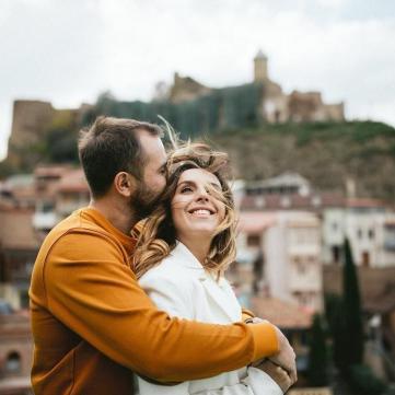 Джамала зізналась, як вагітність вплинула на її стосунки з чоловіком