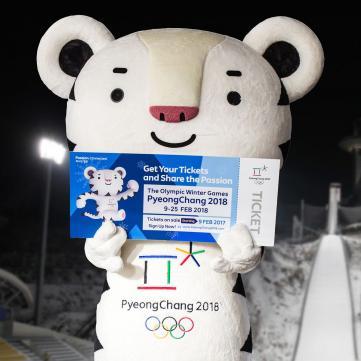 Роботи-помічники та крихітне житло для спортсменів: Що варто знати про зимову Олімпіаду
