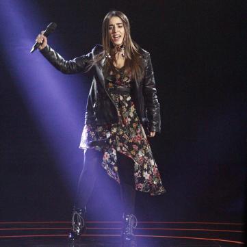 До команди Потапа потрапила співачка з Вірменії