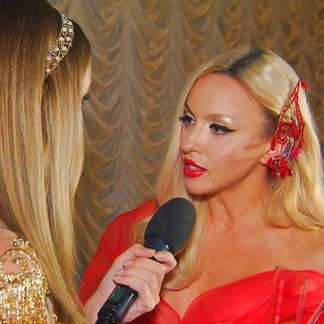 «Найкрасивіша» Оля Полякова: «Я повела себе як справжня сука»