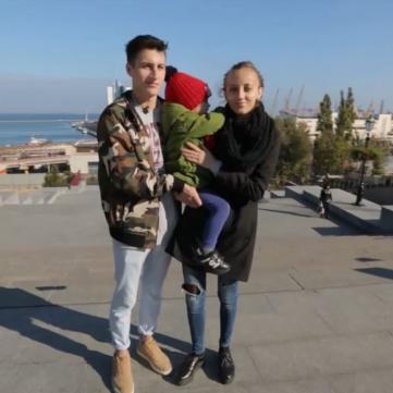 У Міняю жінку родини з Одеси та Ніжина спробують подолати давні дитячі образи