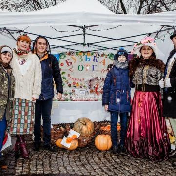 Переможці конкурсів  від «Громади на мільйон» вирушать до Австрії