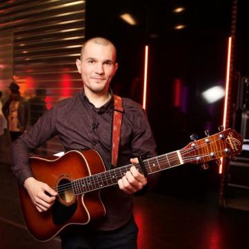 Команду Бабкіна поповнили два талановитих вокалісти