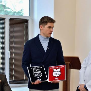 Володимир Остапчук проінспектує скандальну чернігівську школу №2