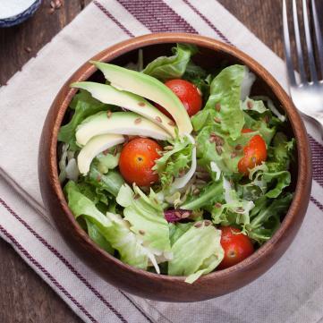 10 страв, які урізноманітнять меню на Великий піст