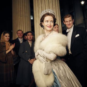 7 фільмів про британську королівську родину, від яких не відірватися