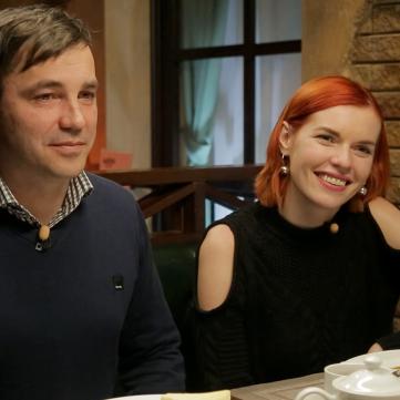 У Міняю жінку німець навчить українку заробляти  на сортуванні сміття