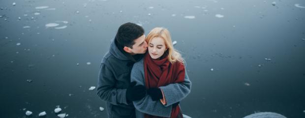 Обіймайтеся тепліше – і ще 4 поради, як встояти перед морозом