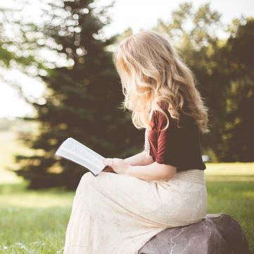 6 книг, які надихнуть зустрітити весну іншою людиною
