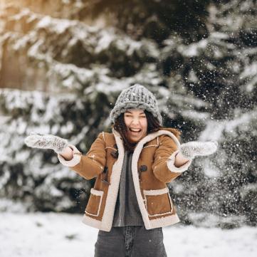 5 порад, що одягати під час сильних холодів