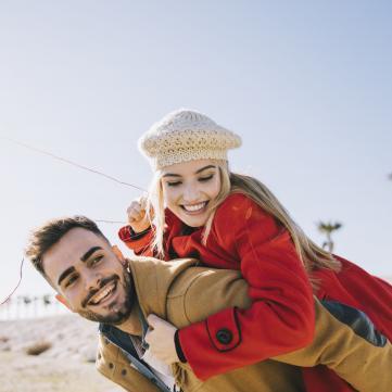 Чи варто одружуватися в юному віці