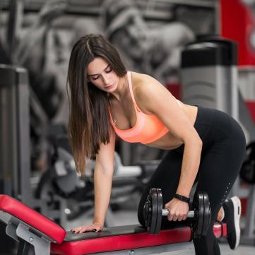 Етикет у спортзалі: 12 правил поведінки, які соромно порушувати