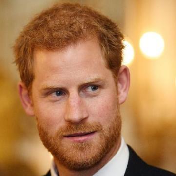 Гаррі VS Вільям: Який принц вам подобається більше?