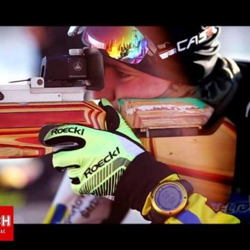 ТСН зняла надихаюче відео на підтримку української збірної на Паралімпіаді-2018