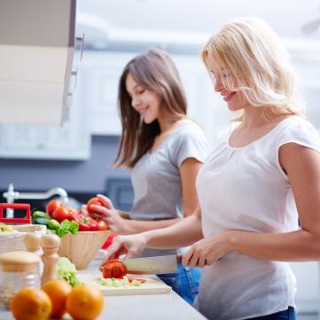 Як худнути підліткам  без шкоди для здоров'я