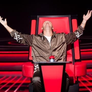 Неймовірні виступи на Голосі країни-8, що розвернули всі крісла