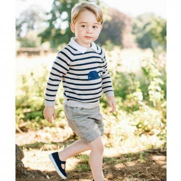 Ким буде син принца Уільяма, якщо не стане королем