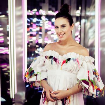 Джамала стала «Жінкою України 2018»