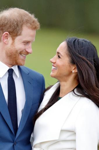 У мережі обговорюють тизер фільму про принца Гаррі та Меган Маркл (відео)