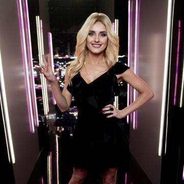 Ірина Федишин про «вокальні бої»: «Я співатиму з дуже сильним вокалістом»