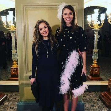 Олена Шоптенко зізналася, що брала участь у «Танцях з зірками» вже вагітною
