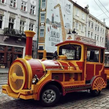 Чому треба поїхати до Львова: 5 причин