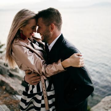 Як знайти шлях до чоловічого серця