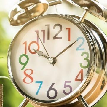 Когда переводят часы на зимнее время