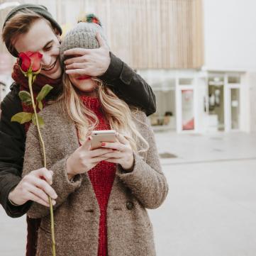 Як втримати романтику в стосунках