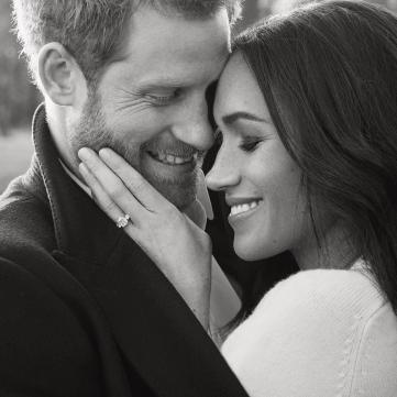 Стало відомо, скільки коштуватиме весілля принца Гаррі та Меган Маркл