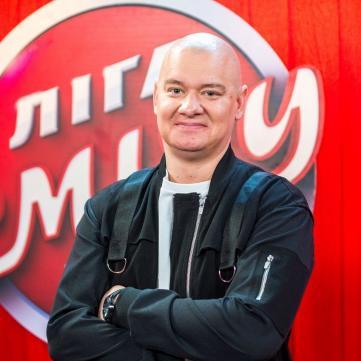 Євген Кошовий зіграє в українській версії «50 відтінків сірого»