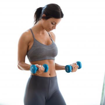 5 ефективних вправ для домашнього тренування