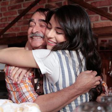 1+1 покаже новий турецький серіал Кохання Мер'єм