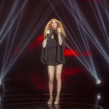 Зіанджа: «Я увляю себе на Євробаченні»