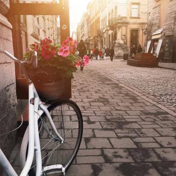 5 міст України, в яких можна провести весняний вікенд