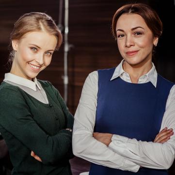 Прем'єра драми Прислуга та перший прямий ефір Голосу країни: Що дивитися на 1+1 цього тижня