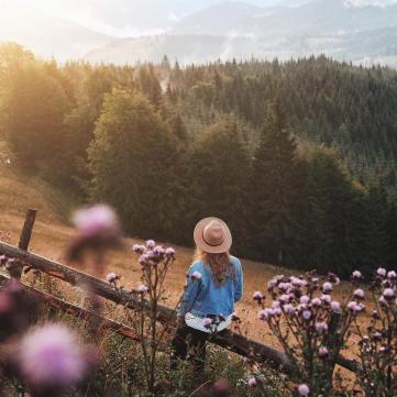 6 тревел-блогерів в Instagram, які надихають подорожувати