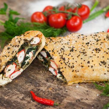 Обід на природі: 10 страв для пікніка