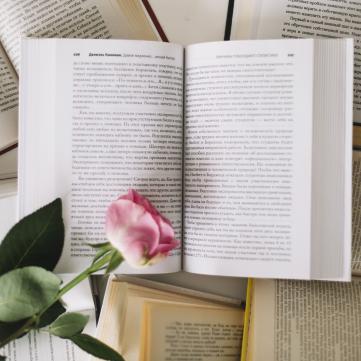 У пошуках себе: 7 новинок від українських видавництв