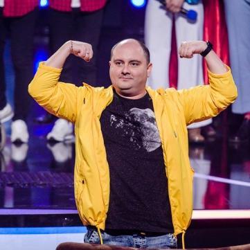 Юрій Ткач візьме участь в українському реп-баттлі