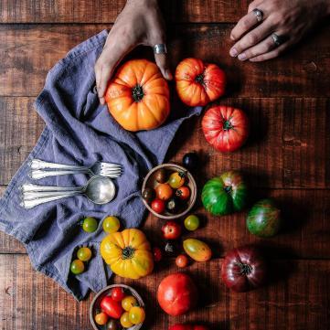 Що «приховують» ранні овочі і як уберегти себе від надмірної кількості нітратів