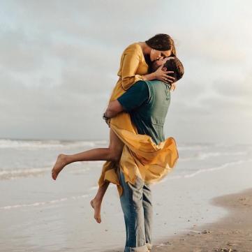 Як довіритись новому партнеру або ще один шанс на щастя
