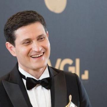 Фільм Кіборги переміг у 6 номінаціях «українського Оскара»